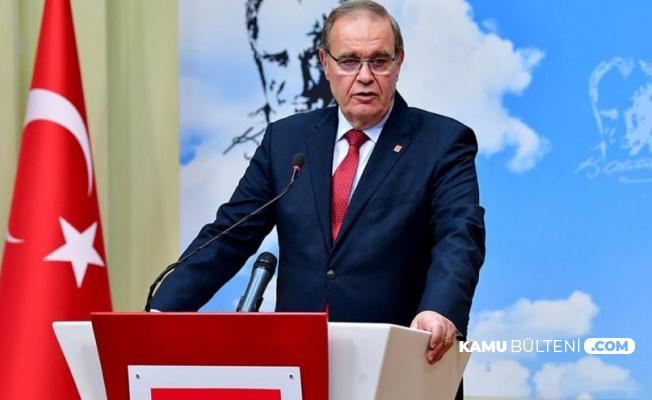 CHP Sözcüsü Öztrak, Ekrem İmamoğlu ile Binali Yıldırım Arasındaki Farkı Açıkladı