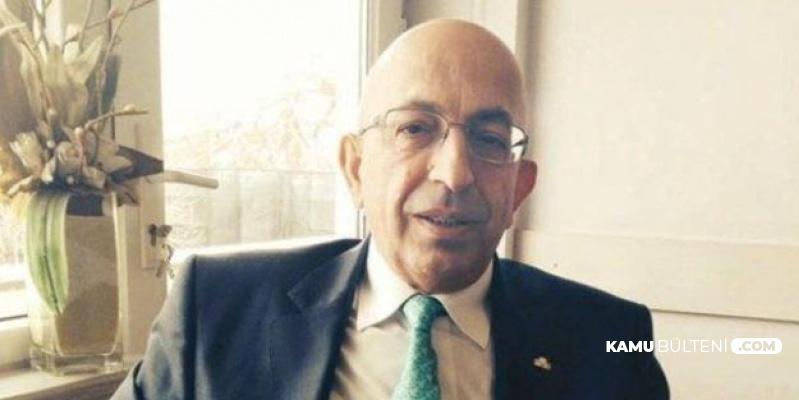 ÇOMÜ Yeni Rektörü Prof. Dr. Sedat Murat Oldu (Sedat Murat Kimdir , Nerelidir?)