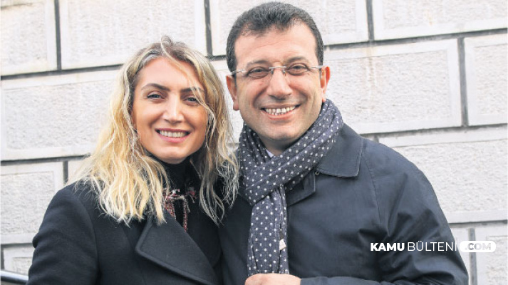 Dilek İmamoğlu'ndan Skandal Fotoğrafa Sert Tepki