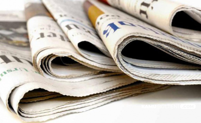 Dış Basında Türkiye Yerel Seçimleri İçin Flaş Haberler