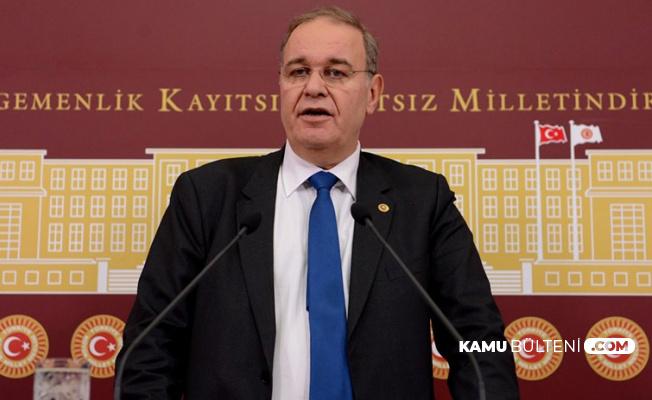 Faik Öztrak'tan Flaş Ankara Açıklaması: Belediyenin Araçlar..