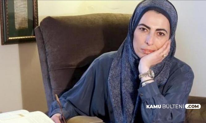 Hain Darbe Girişiminde Oğlu ve Eşini Kaybeden Nihal Olçok'tan Ekrem İmamoğlu Mesajı