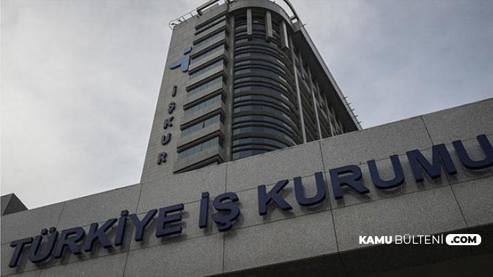 İŞKUR'dan Ankara'ya 4700 İşçi Alımı İlanı