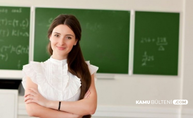 MEB Sözleşmeli Öğretmen Alımı KPSS Taban Puanları Açıklandı