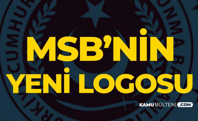 Milli Savunma Bakanlığı'nın Yeni Logosu Kullanılmaya Başlandı