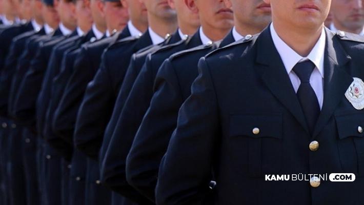 Polis Akademisi'nden POMEM ve PMYO Sınav Sonuç Duyurusu