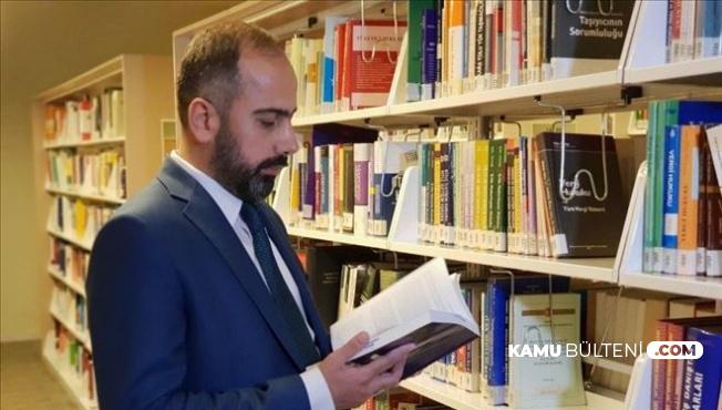 Van Yüzüncü Yıl Üniversitesi'nin Yeni Rektörü Prof. Dr. Hamdullah Şevli Kimdir , Nerelidir?
