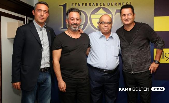 """Acun Ilıcalı Tarih Verdi: """"Fenerbahçeliler Hazır Olun"""" (Fener Ol'da Son Durum)"""