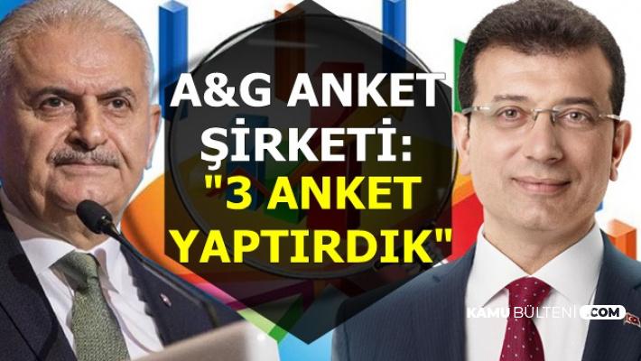 Adil Gür 23 Haziran İstanbul Seçim Anketi Sonucu