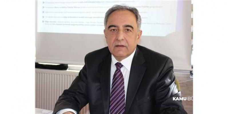 Adıyaman Üniversitesi Yeni Rektörü Prof. Dr. Mehmet Turğut Kimdir , Nerelidir?