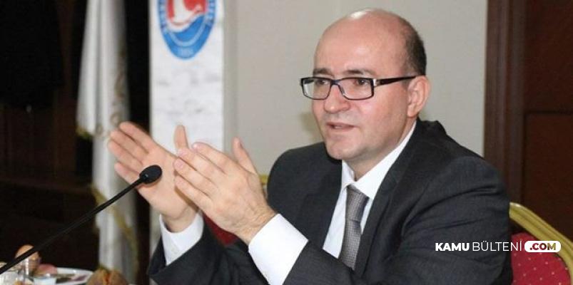 Burdur Mehmet Akif Ersoy Üniversitesi Yeni Rektörü Prof. Dr. Adem Korkmaz Kimdir?