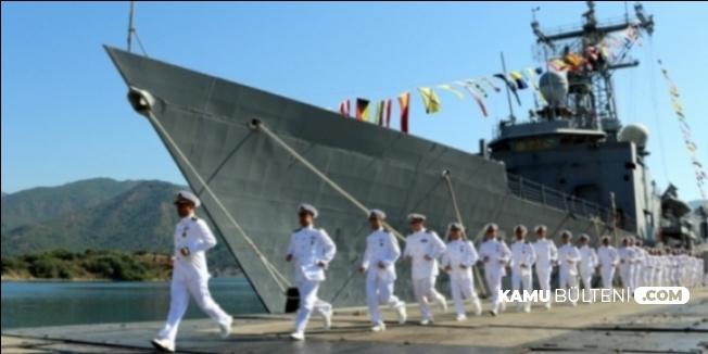 Deniz Kuvvetleri Sözleşmeli Er Alımı Başvurusu Bitti-Sonuçlar Ne Zaman Açıklanacak?
