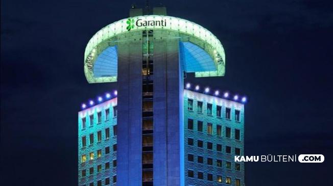 Garanti Bankası KAP'a Bildirdi-İşte Bankanın Yeni Adı