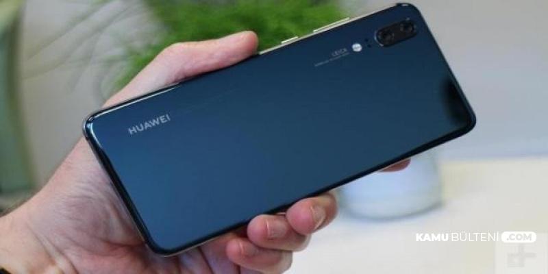 Google'dan Sonra Huawei'ye Bir Kötü Haber de Microsoft'tan Geldi