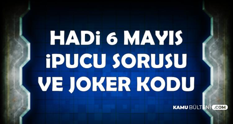 Hadi 6 Mayıs İpucu Sorusu ve Joker Kodu: Cern'dekiBüyük Hadron Çarpıştırıcısı'nın Uzunluğu Nedir?