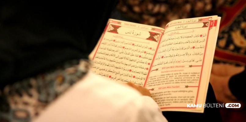 Kadir Gecesi Ramazan Orucunun Kaçıncı Günü? İşte Kadir Gecesi 2019 Tarihi