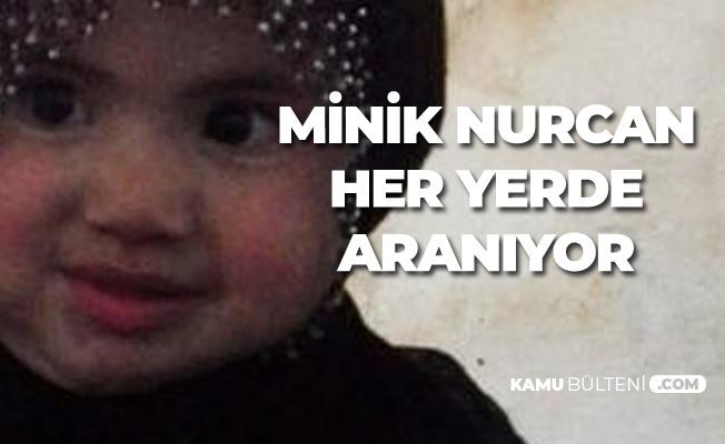 Kars Sarıkamış'ta 3 Yaşındaki Kız Çocuğu Kayboldu