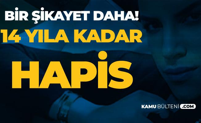 Kerimcan Durmaz'a Hapis Şoku! 14 Yıl için Suç Duyurusunda Bulunuldu