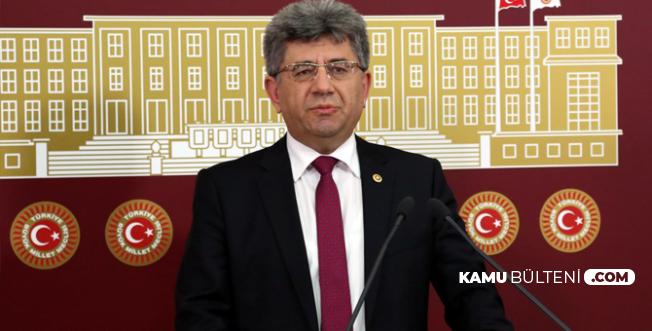MHP'den Mahkumlara Ceza İndirimi Yasasında Son Durum ve Kapsam Açıklaması