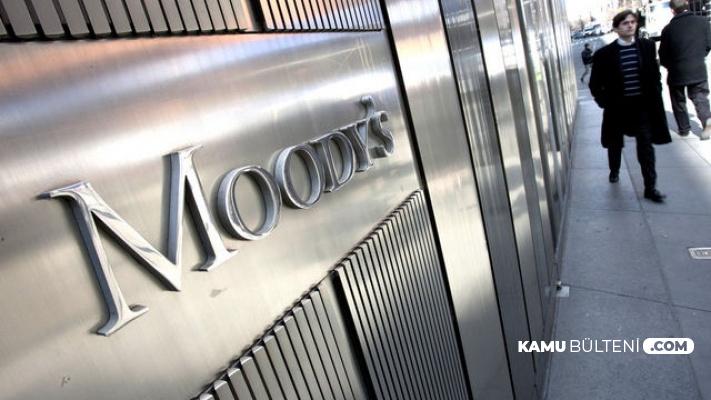 Moody's'den Korkutan Döviz Açıklaması: Dolar Geçen Yıl Olduğu Gibi..