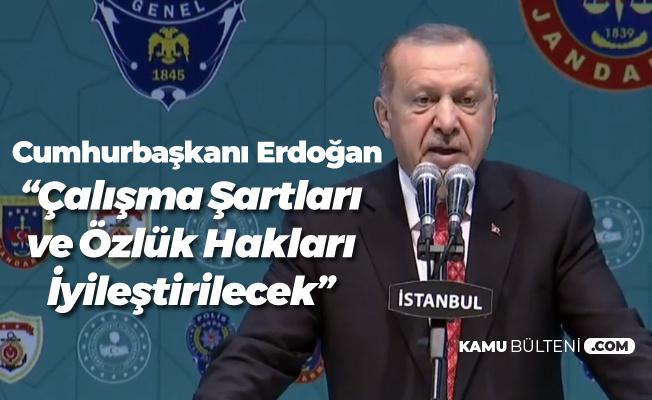 Son Dakika! Cumhurbaşkanı Erdoğan: Hesap Sormasını da Bilirim