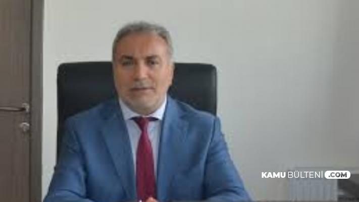 Yozgat Bozok Üniversitesi Yeni Rektörü Prof. Dr. Ahmet Karadağ Kimdir?