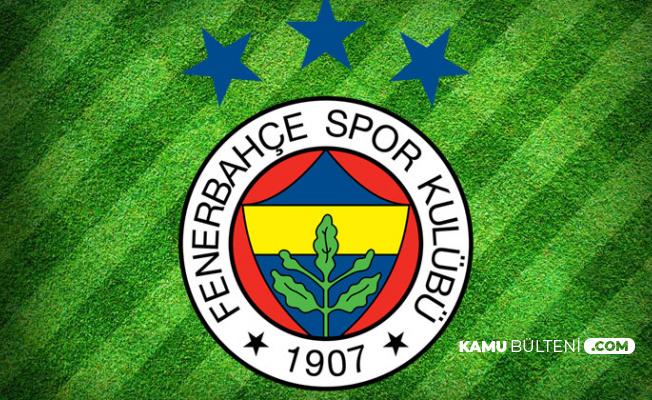 Fenerbahçe'nin Yeni Sezon Çubuklu Forması