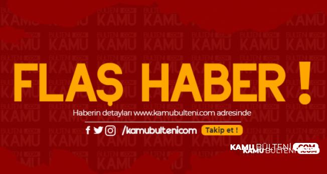 Kabine Değişikliği İçin Erdoğan'dan Açıklama