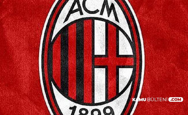 Milan'a Avrupa Kupası Maçlarından Men Cezası