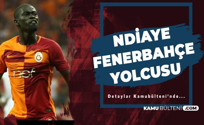 Badou Ndiaye Fenerbahçe'ye mi Geliyor?