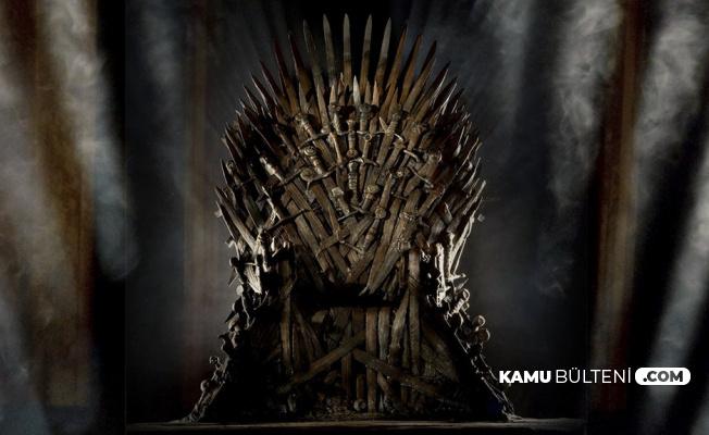 Diriliş Ertuğrul ve Payitaht'ın Oyuncusu Game Of Thrones'in Filmine Transfer Oldu