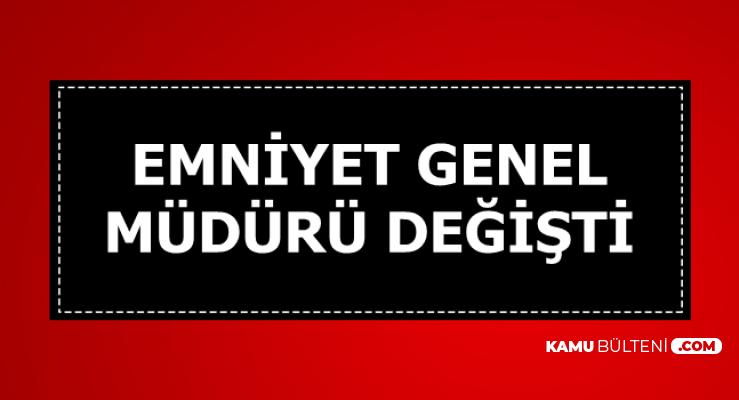 Emniyet Genel Müdürü Değişti (Mehmet Aktaş Kimdir, Nerelidir?)