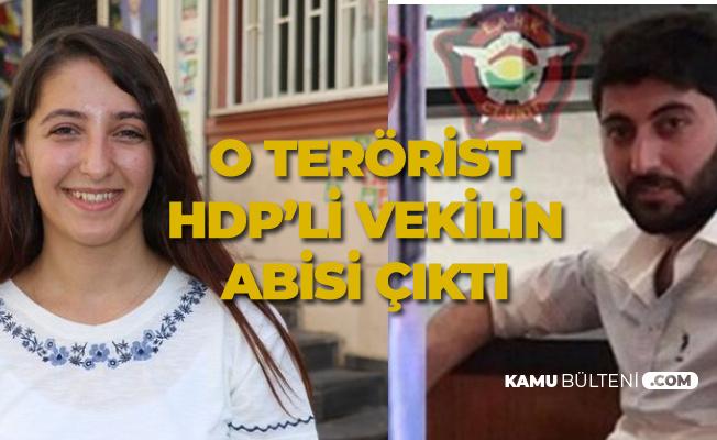 Erbil Saldırısının Baş Şüphelisi Mazlum Dağ HDP Diyarbakır Milletvekili Dersim Dağ'ın Abisi Çıktı