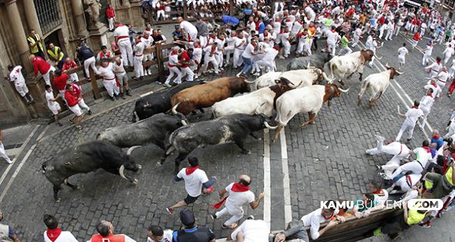 İspanya'da Düzenlenen Boğa Güreşi Festivalinin Adı Nedir? KPSS Sorusunun Cevabı