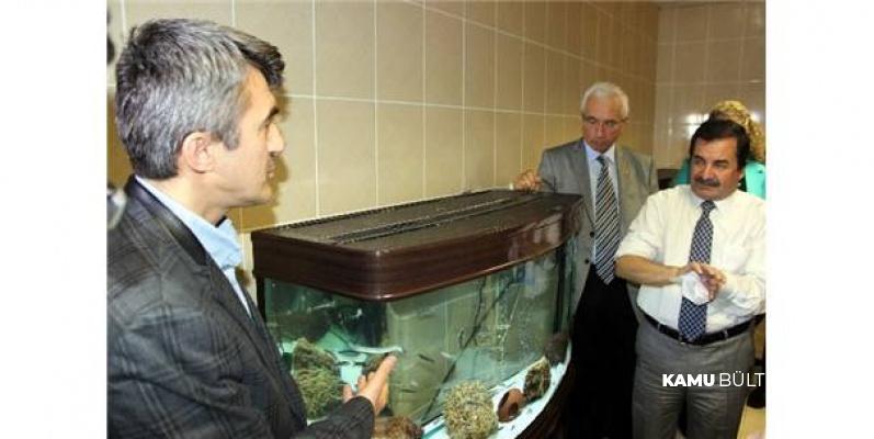 Kütahya Dumlupınar Üniversitesi Yeni Rektörü Prof. Dr. Kazım Uysal Kimdir?