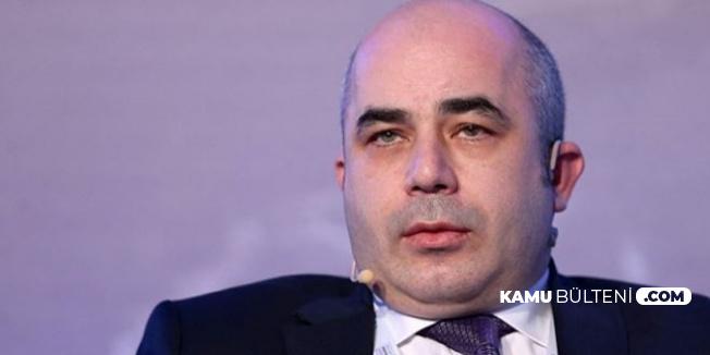 Merkez Bankası Yeni Başkanı Murat Uysal Kimdir? Nerelidir? İşte Açıklama Geldi