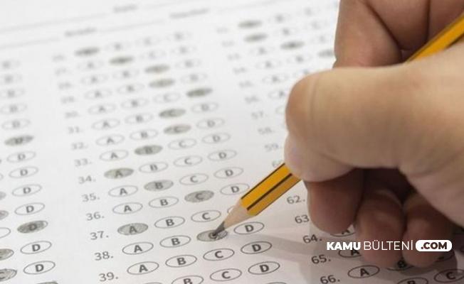 Milli Eğitim Bakanlığı AÖL 2019/3 Sınav Giriş Yerleri Belli Oldu (E Okul VBS Girişi)