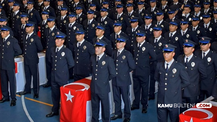 Polislerin Temmuz 2019 Maaş Zamları Belli Oldu-İşte EGM Polis Maaşı
