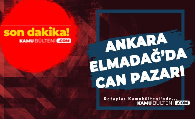 Son Dakika: Ankara Elmadağ'daki Zincirleme Trafik Kazasında Ölü sayısı 3 Olarak Açıklandı
