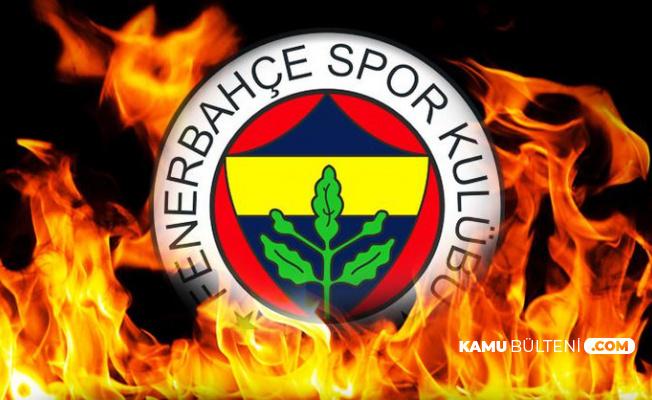 5-0'lık Galibiyet Sonrası Fenerbahçe'ye Sakatlık Şoku