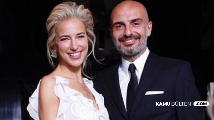 Acun, Özcan Deniz, İbrahim Kutluay ve Serdar Ortaç'tan Sonra Burcu Esmersoy da Boşanıyor