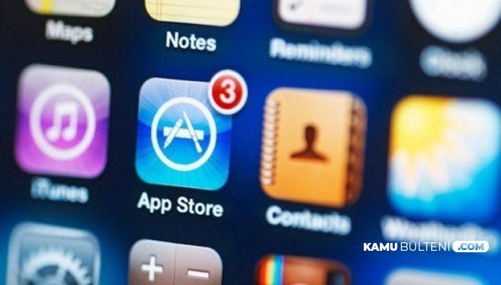 AppStore'da Bu 4 Uygulama Kısa Süreliğine Ücretsiz