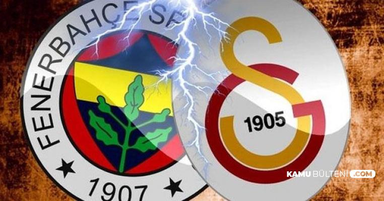 Fenerbahçe ve Galatasaray'dan Flaş Transfer Atağı