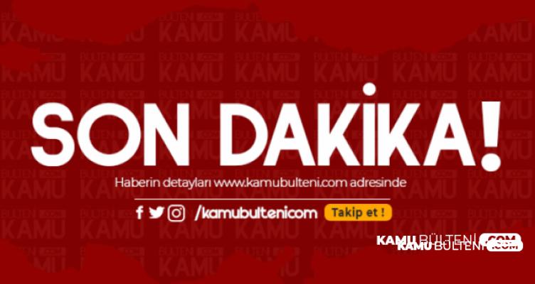 Flaş: Gül ve Davutoğlu Görevden Alınan Belediye Başkanları İle İlgili Açıklama Yaptı