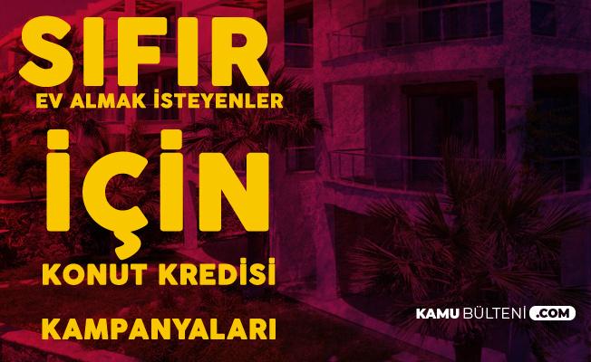 Kamu Bankaları Konut Kredisi Faizlerini Düşürdü Ama, Vatandaş Dertli!