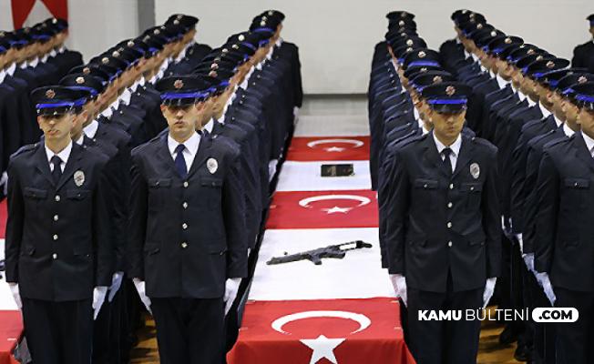 PMYO Polis Alımı Mülakat Aşamaları ve Evraklar