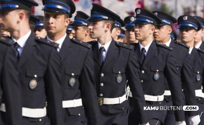 Polis Akademisi'nden İlk Derece Amirlik Duyurusu