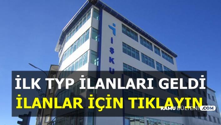 4 Yeni TYP İlanı Yayımlandı: Mezuniyet Şartsız Personel Alımı Yapılacak
