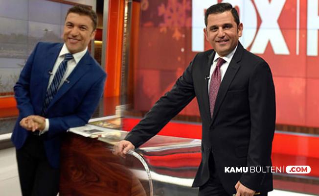 Fatih Portakal ile İsmail Küçükkaya Ekranlara Dönüyor