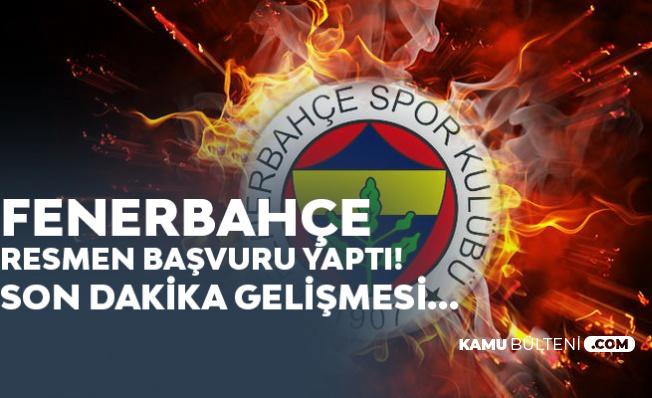 Fenerbahçe Alanyaspor Maçıyla İlgili Son Dakika Gelişmesi